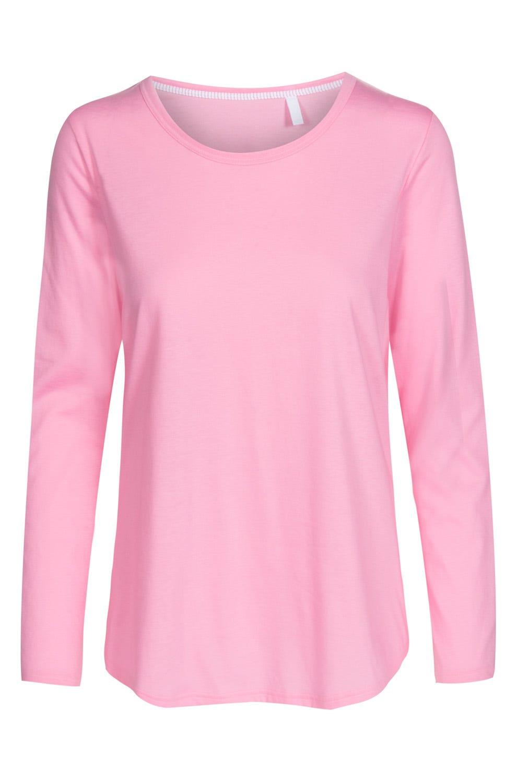 Smart Casual Basic Pyjamashirt c1652238
