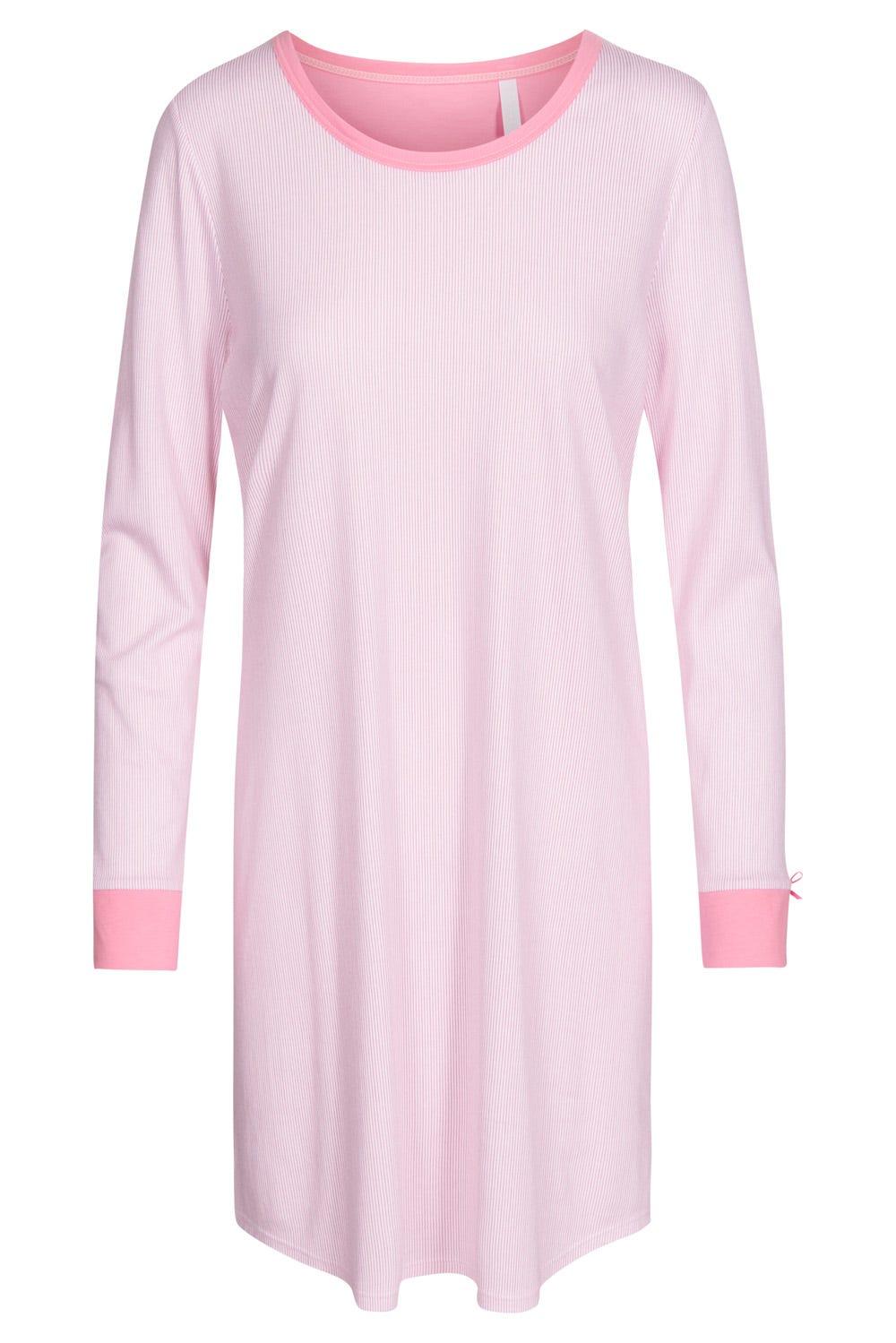 Basic Bigshirt mit Ärmelbündchenc1652246